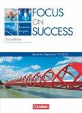 Focus on Success B1-B2: 11./12. Jahrgangsstufe. Schülerbuch