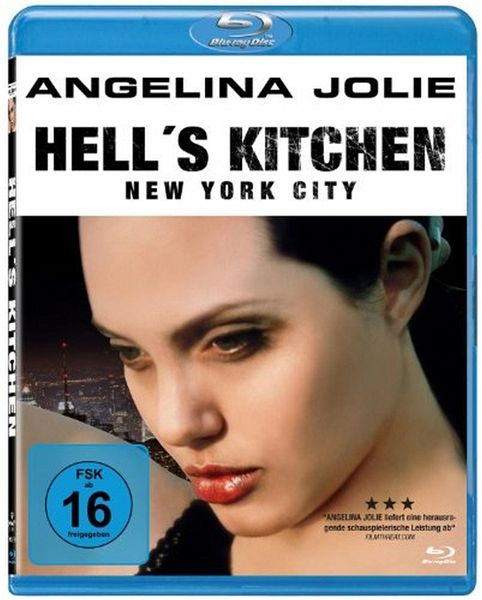 hell 39 s kitchen new york city film auf blu ray disc. Black Bedroom Furniture Sets. Home Design Ideas