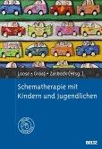 Schematherapie mit Kindern und Jugendlichen