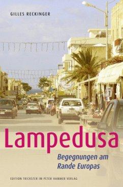 Lampedusa - Reckinger, Gilles