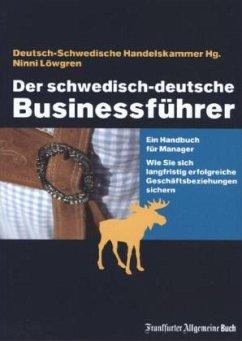 Der schwedisch-deutsche Businessführer