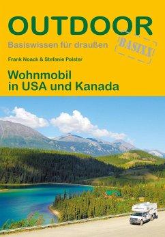 Wohnmobil in USA und Kanada - Noack, Frank; Polster, Stefanie