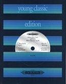 Album für die Jugend op. 68, m. Audio-CD