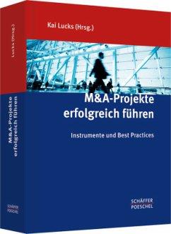 M&A-Projekte erfolgreich führen