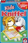 Schmidt 40535 - Kniffel Kids