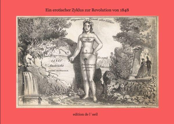 1848er - Ausbrüche Grand Mousseux