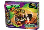 Stadlbauer Turtles Sewer Spinnin Skateboard, ohne Figur