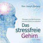 Das stressfreie Gehirn, Audio-CD