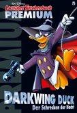 Darkwing Duck - Der Schrecken der Nacht / Lustiges Taschenbuch Premium Bd.5