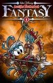 Lustiges Taschenbuch Fantasy 01