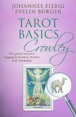 Tarot Basics Crowley