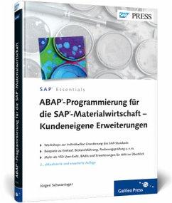 ABAP-Programmierung für die SAP-Materialwirtsch...