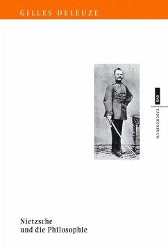 Nietzsche und die Philosophie - Deleuze, Gilles