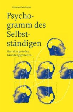 Psychogramm des Selbstständigen - Gestalter grü...