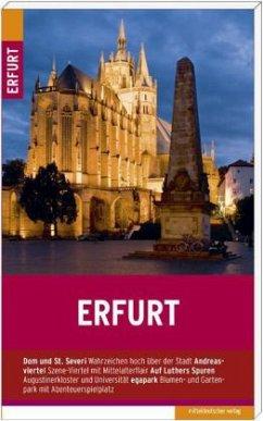 Erfurt - Schareck, Andreas
