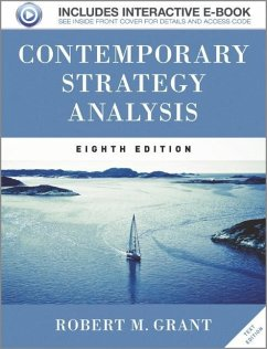 Contemporary Strategy Analysis Text Only - Grant, Robert M.