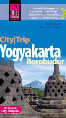 Reise Know-How CityTrip Yogyakarta und Borobudur
