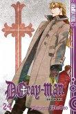 D.Gray-Man Bd.24