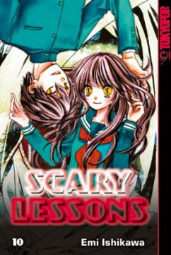 Scary Lessons / Scary Lessons Bd.10