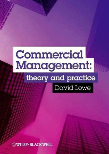commercial management theory and practice pdf
