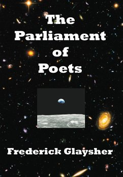 The Parliament of Poets - Glaysher, Frederick