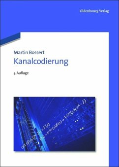 Kanalcodierung - Bossert, Martin