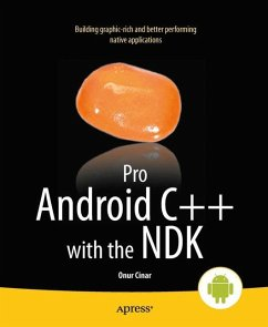 Pro Android C++ with the NDK - Cinar, Onur