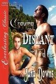 Craving Distant Tides (Siren Publishing Everlasting Classic Manlove)