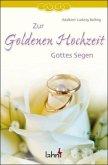 Zur Goldenen Hochzeit Gottes Segen