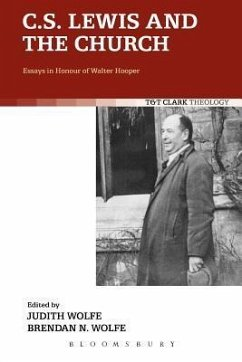 C.S. Lewis and the Church: Essays in Honour of Walter Hooper