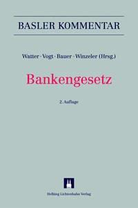 Bankengesetz