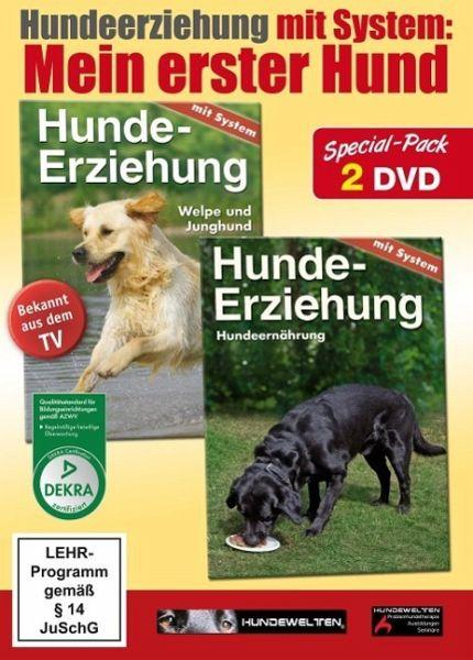 Hundeerziehung mit System - Mein erster Hund - Weinrich,Stefanie
