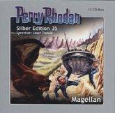 Magellan / Perry Rhodan Silberedition Bd.35 (Audio-CD)