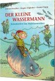Sommerfest im Mühlenweiher / Der kleine Wassermann Bd.3