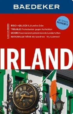 Baedeker Irland