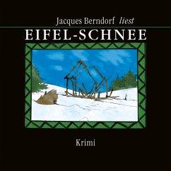 Eifel-Schnee / Siggi Baumeister Bd.6 (1 MP3-CDs) - Berndorf, Jacques