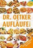 Dr.Oetker Aufläufe von A-Z