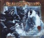 Die letzten Helden - Der Erbe des Silberstern-Imperiums, 4 Audio-CDs