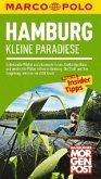 MARCO POLO Reiseführer Hamburg Kleine Paradiese