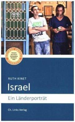 Israel - Kinet, Ruth