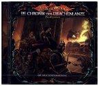 Die Chronik der Drachenlanze - Drachendämmerung, 3 Audio-CDs