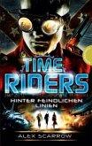Hinter feindlichen Linien / TimeRiders Bd.4