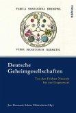 Deutsche Geheimgesellschaften