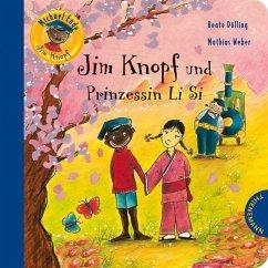 Jim Knopf: Jim Knopf und Prinzessin Li Si - Ende, Michael
