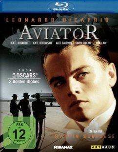 Aviator - Dicaprio,Leonardo/Law,Jude