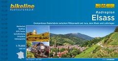 Bikeline Elsass Radregion