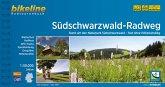 Bikeline Südschwarzwald-Radweg