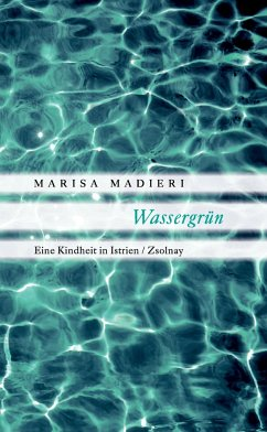 Wassergrün - Madieri, Marisa