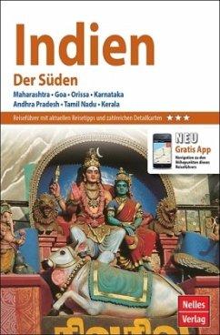 Nelles Guide Indien - Der Süden