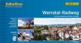 Bikeline Werratal-Radweg